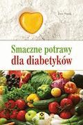 Smaczne potrawy dla diabetyków - Jane Frank - ebook