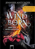 XXL-Leseprobe: Windborn - Jennifer Alice Jager - E-Book