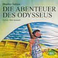 Die Abenteuer des Odysseus - Dimiter Inkiow - Hörbüch