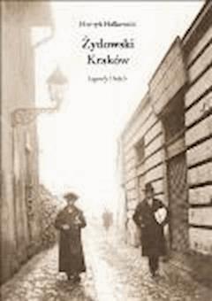 Żydowski Kraków - Henryk Halkowski - ebook
