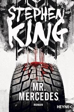 Mr. Mercedes - Stephen King - E-Book