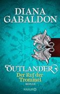 Outlander - Der Ruf der Trommel - Diana Gabaldon - E-Book