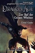 Dragon Age Band 2: Ruf der Grauen Wächter - David Gaider - E-Book