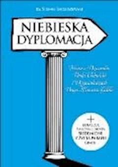 Niebieska dyplomacja. Siedem dni z życia parafii - Stefan Radziszewski - ebook