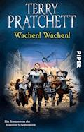 Wachen! Wachen! - Terry Pratchett - E-Book