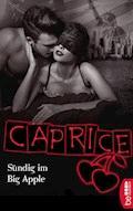 Sündig im Big Apple - Caprice - Jil Blue - E-Book