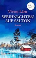 Weihnachten auf Saltön - Viveca Lärn - E-Book