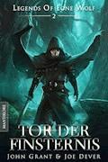 Legends of Lone Wolf 02 - Tor der Finsternis - Joe Dever - E-Book