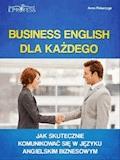 Business English dla Każdego - Anna Piekarczyk - ebook