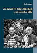 Zu Besuch bei Peter Rühmkorf und Dorothee Sölle - Ilka Scheidgen - E-Book