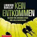Kein Entkommen - Linwood Barclay - Hörbüch