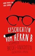 Geschichten vom Herrn B. - André Müller sen. - E-Book