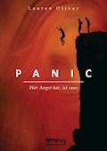 Panic - Wer Angst hat, ist raus - Lauren Oliver - E-Book
