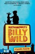 Niesamowity Billy Wild - Joanna Nadin - ebook