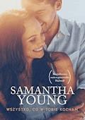 Wszystko, co w Tobie kocham - Samantha Young - ebook