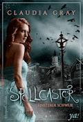 Spellcaster - Finsterer Schwur - Claudia Gray - E-Book