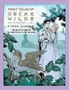 The Nightingale and the Rose - Oscar Wilde - ebook
