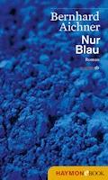 Nur Blau - Bernhard Aichner - E-Book