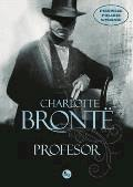 Profesor - Charlotte Brontë - ebook