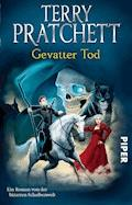 Gevatter Tod - Terry Pratchett - E-Book