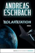 Solarstation - Andreas Eschbach - E-Book