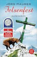Felsenfest - Jörg Maurer - E-Book