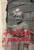 Pocztówki z Powstania - Wiktor Krajewski - ebook