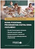 Nowa podstawa programowa kształcenia ogólnego - Wanda Pakulniewicz, Małgorzata Celuch - ebook