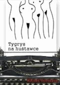 Tygrys na huśtawce - Michał Gorczyca - ebook