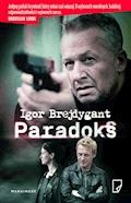 Paradoks - Igor Brejdygant - ebook