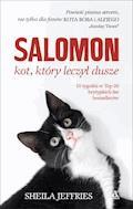 Salomon - kot, który leczył dusze - Sheila Jeffries - ebook
