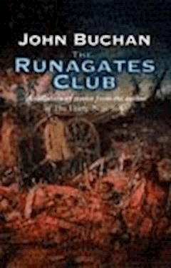 The Runagates Club - John Buchan - ebook