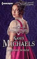 Miłosny sojusz - Kasey Michaels - ebook