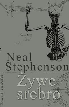 Żywe srebro - Neal Stephenson - ebook