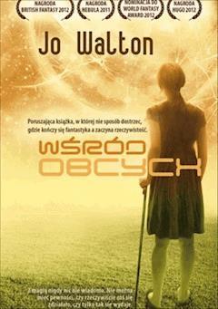 Wśród obcych - Jo Walton - ebook