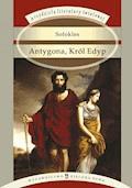 Antygona, Król Edyp - Sofokles - ebook