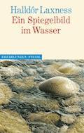 Ein Spigelbild im Wasser - Halldór Laxness - E-Book