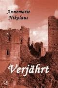 Verjährt - Annemarie Nikolaus - E-Book