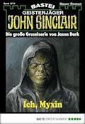 John Sinclair - Folge 1974 - Timothy Stahl - E-Book