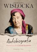 Autobiografia - Michalina Wisłocka - ebook
