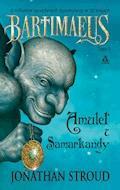 Amulet z Samarkandy - Jonathan Stroud - ebook