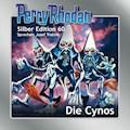 Perry Rhodan Silber Edition 60: Die Cynos - H.G. Ewers - Hörbüch
