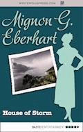 House of Storm - Mignon G. Eberhart - E-Book