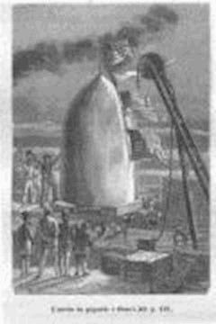 De la Terre a la Lune - Jules Verne - ebook