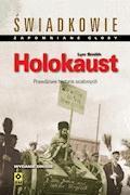 Świadkowie. Zapomniane głosy. Holokaust - Lyn Smith - ebook