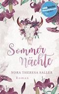 Sommernächte - Nora Theresa Saller - E-Book