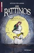 Die Rattinos - Günter von Lonski - E-Book
