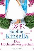 Das Hochzeitsversprechen - Sophie Kinsella - E-Book
