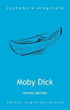 Moby Dick - Herman Melville - ebook