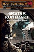 BattleTech 22: Bear-Zyklus 4 - Arous Brocken - E-Book